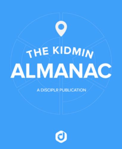 The KidMin Almanac